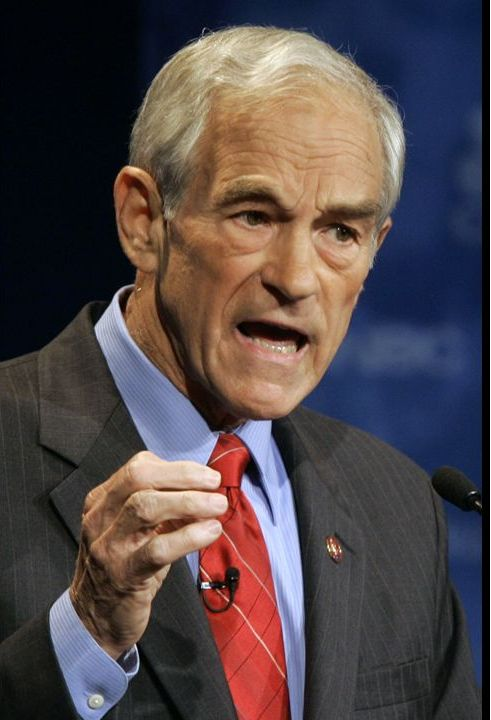 Can We Afford Ukraine? by Ron Paul…