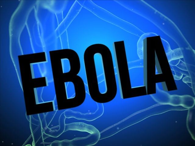 Something not Right about this Ebola situation…