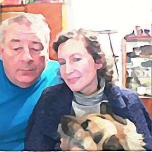 Sveta, Boza and I