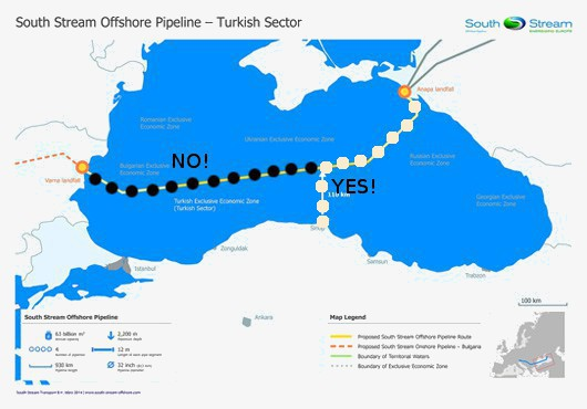 Turkey-Approves-South-Stream-Offshore-Pipeline