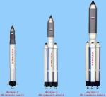 Angara rocket family made history… (Dec. 23rd, 2014)