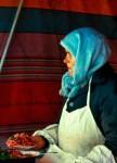 Babushkas not just any Grandma