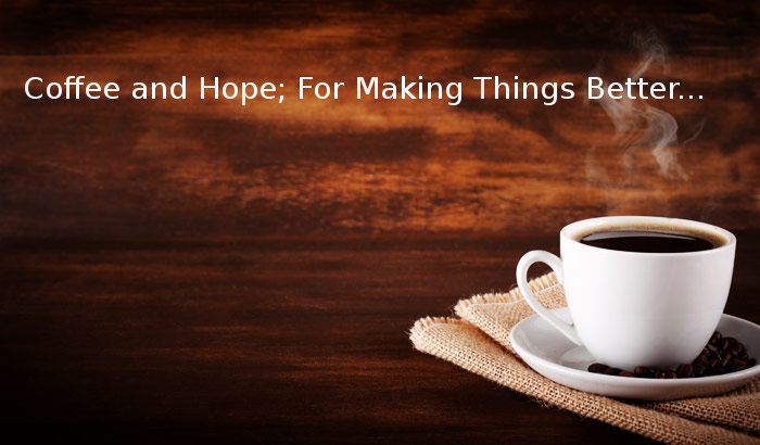 Coffee-Hope