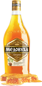 medovyha