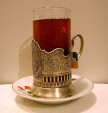 Russian tea...