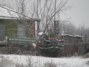 Vova New Year Tree
