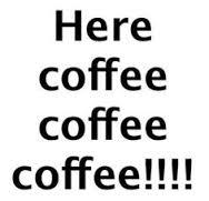 Coffee = life...