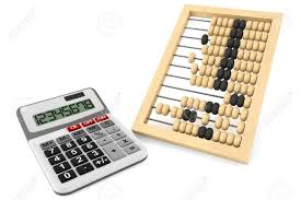 Abacus Calculator...