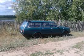 Our Volga!