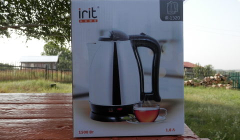IRIT Pitcher