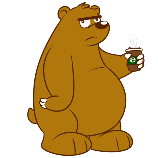 http://cartcoon.deviantart.com/art/Coffee-Bear-482102298