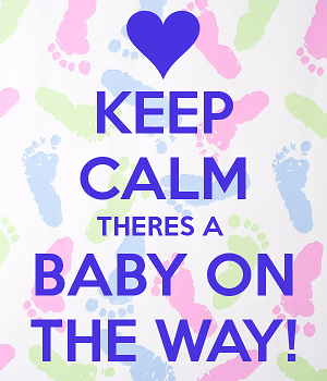 keep-calm-theres-a-baby-on-the-way