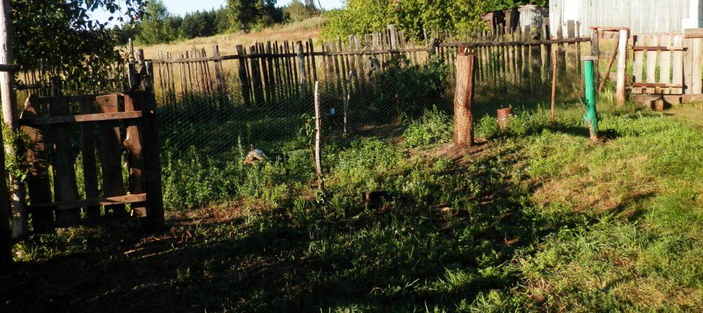 new inner fence