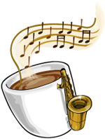 coffee-and-jazz