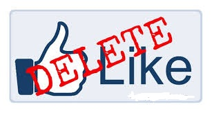 This time I deleted Facebook account…