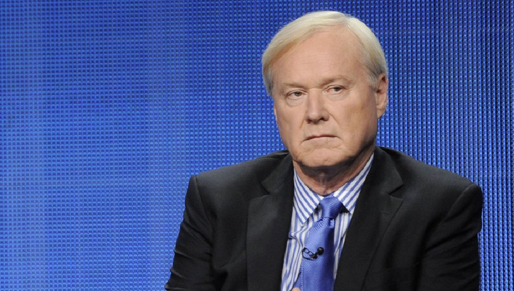 Chris Matthews: Trump-Russia collusion theory 'came apart' with Comey testimony