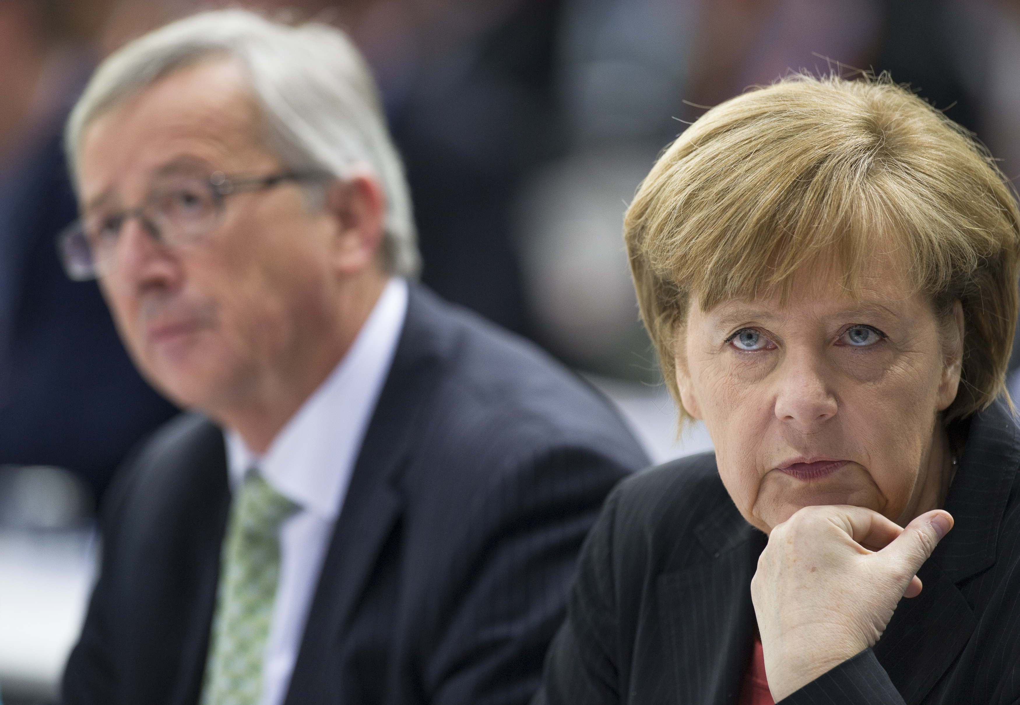 Europe fights back on new US anti-Russian sanctions