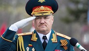 CIA controlled ISIS just killed a Russian General…