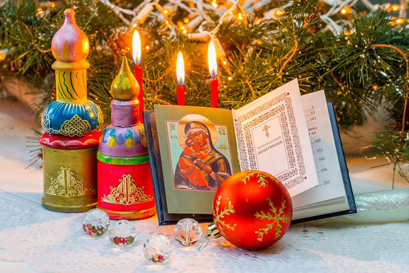 When Is The Russian Orthodox Christmas 2020 It is Orthodox Christmas Eve 2020… | Windows to Russia